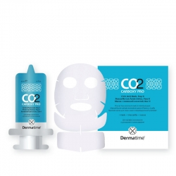 CO2 CARBOXY PRO (DERMATIME) – НАБОР НА ОДНУ ПРОЦЕДУРУ